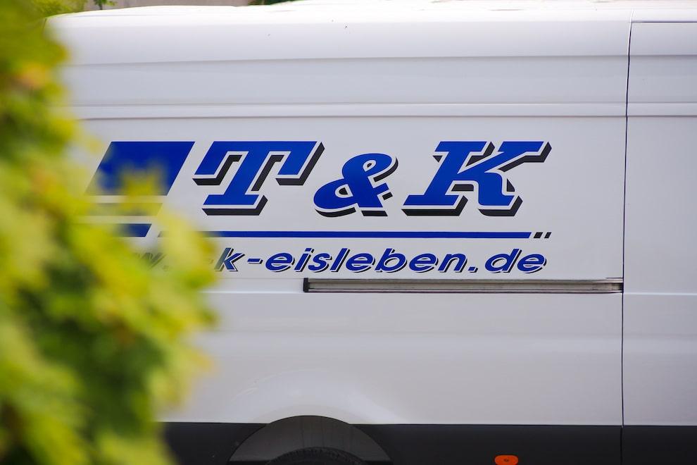 TundK - Luth. Eisleben